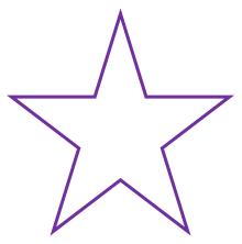 pentagram-star-shape