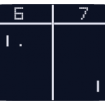 Pong Tutorial using Pygame – Adding a Bouncing Ball