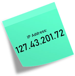 random-ip-address