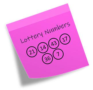 random-lottery-numbers