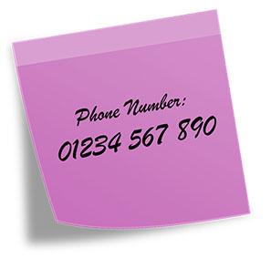 random-phone-number