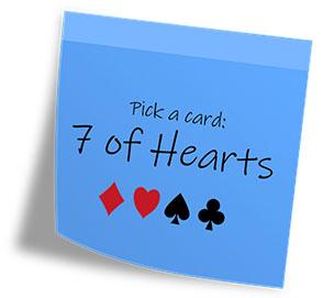 random-playing-card