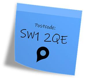 random-postcode