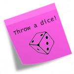 random-throw-dice