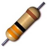 Resistor Value Calculator