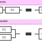 Resistor in Series and Parallel