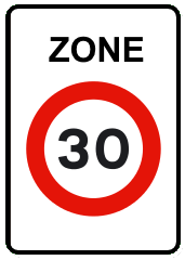 road-sign-zone-30
