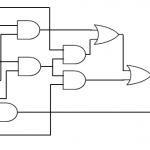 Segment A - Logic Gates Diagram