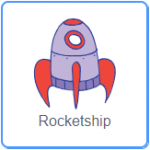 space-invader-rocketship