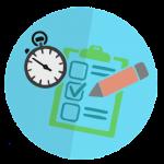 Stopwatch Class (JavaScript)