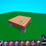 Minecraft Trampoline