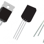 Transistors come in many shapes and sizes