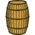 treasure-barrel-of-rum