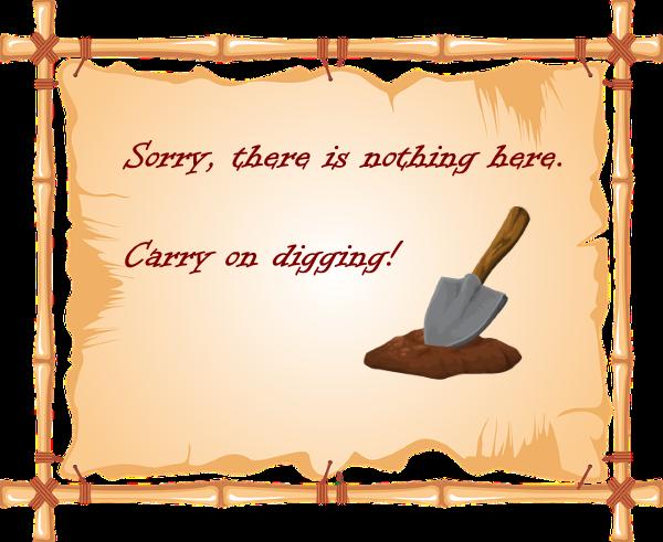 treasure-message