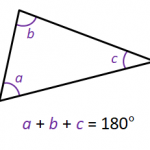 triangle-angles-formula