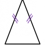 triangle-isosceles