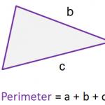 triangle-perimeter-formula