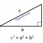 triangle-pythagoras