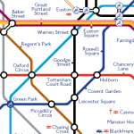 London Underground – Journey Planner