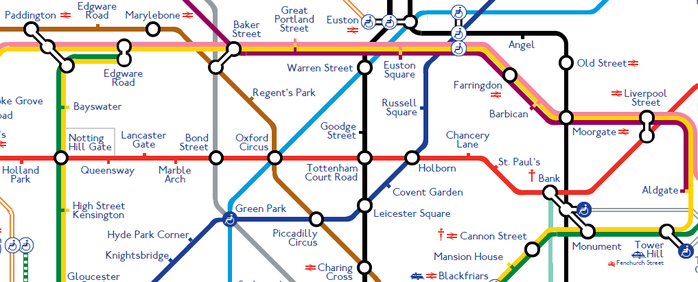 Tube Map Journey Planner London Underground – Journey Planner | 101 Computing Tube Map Journey Planner