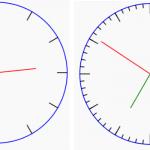 Python Turtle Clock