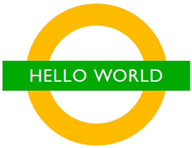 underground-hello-world