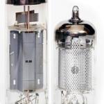 Vacuum Tubes are the precursors of transistors