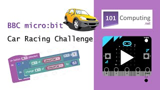 video-micro-bit-car-racing