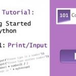 video-python-tutorial-1-gettign-started